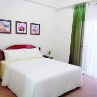 Amani Grand Residence near Mactan Airport, hotel near Mactan Cebu International Airport - CEB, Mactan