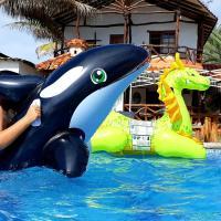 Happy Beach by Oz Casa en Playas, hotel em Playas