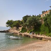 Seaside secluded apartments Cove Torac, Hvar - 4875