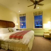 New Sheridan Hotel, hotel in Telluride