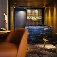 Macallum Central Hotel by PHC, hotel di Georgetown