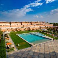 Buena Vista Luxury Garden Spa Resort