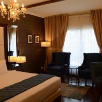 Islamabad Hotel