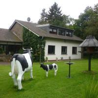 Land des Friedens in Nettersheim / Eifel, hotel in Nettersheim