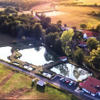 Dorf Alm Ferienwohnung