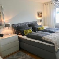 Sauerland Apartment