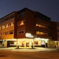 Hotel Le Park, hotel in San Miguel de Tucumán