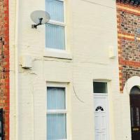 Liverpool house Walton Village