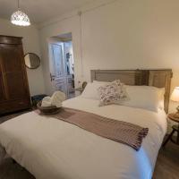 Al Borgo di Sopra, hotell i Ronciglione