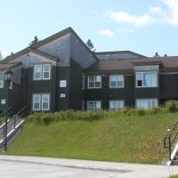 Grenfell Campus Summer Accommodations, hotel em Corner Brook