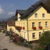 Rettensteinerhof Wirtshaus Hilbinger