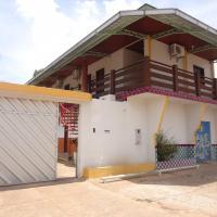 Hotel Panachê, hotel in Boa Vista