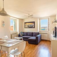 Le Finestre Apartments, hotel a Múggia