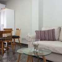 Loft in El Pris where sunset and night you can not imagine