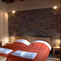 Thalia Rooms