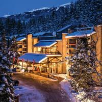 Tantalus Resort Lodge, hotel in Whistler
