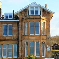 St.Ebba B&B, hotel in Rothesay