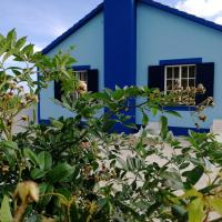 Guest House Host O Morro, hotel in zona Aeroporto di Horta - HOR, Castelo Branco