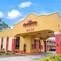 Howard Johnson by Wyndham Lake Front Park Kissimmee