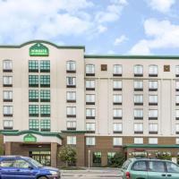Wingate by Wyndham Regina, Hotel in Regina