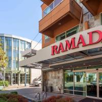 Ramada Limited, hotel em Richmond