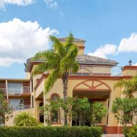 Howard Johnson by Wyndham Tropical Palms Kissimmee, hotel in Kissimmee