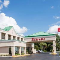 Ramada by Wyndham Altamonte Springs, hotel in Orlando