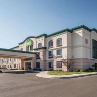 Wingate by Wyndham Spokane Airport, hotel near Spokane International Airport - GEG, Spokane