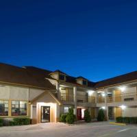 Howard Johnson by Wyndham San Marcos, hotel in San Marcos