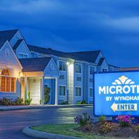 Microtel Inn by Wyndham Lexington, hotel in Lexington