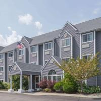Microtel Inn & Suites by Wyndham Uncasville, hotel in Uncasville