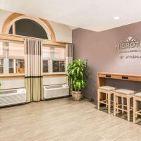 Microtel By Wyndham Victor, hotel in Victor