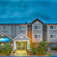 Microtel Inn by Wyndham Raleigh-Durham Airport, hotel near Raleigh-Durham International Airport - RDU, Morrisville