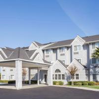 Microtel Inn & Suites Modesto