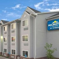 Microtel Inn and Suites - Inver Grove Heights, hotel in Inver Grove Heights