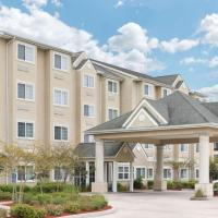 Microtel Inn and Suites Baton Rouge Airport, hotel in Baton Rouge