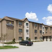 Microtel Inn & Suites Gonzales, hotel in Gonzales