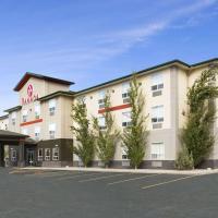Ramada by Wyndham Edson, hotel em Edson
