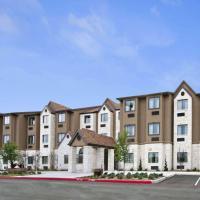 Microtel Inn & Suites by Wyndham Round Rock, hotel in Round Rock