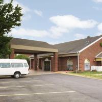 Wyndham Garden Grand Rapids Airport, hotel in Grand Rapids