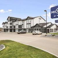 Microtel Inn & Suites by Wyndham Blackfalds, hotel em Blackfalds