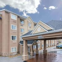 Microtel Inn & Suites by Wyndham Rochester South, hotel in Rochester