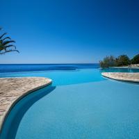 Hotel Costa dei Fiori, hotell i Santa Margherita di Pula