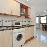 Apartamentos AR Easy Oliva