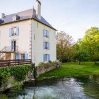 Le Moulin de Bois Coûtant