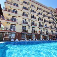 Hotel Gala Palmira, hotel in Vityazevo