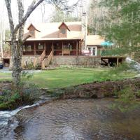 Creekside Paradise Bed and Breakfast, hotel in Robbinsville
