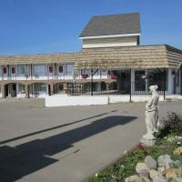 Peace Villa Motel