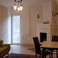 Guest house Likani 2017, hotel in Borjomi