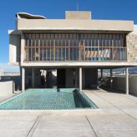 Hotel le Corbusier, hotel in Chanot - Stade Velodrome, Marseille